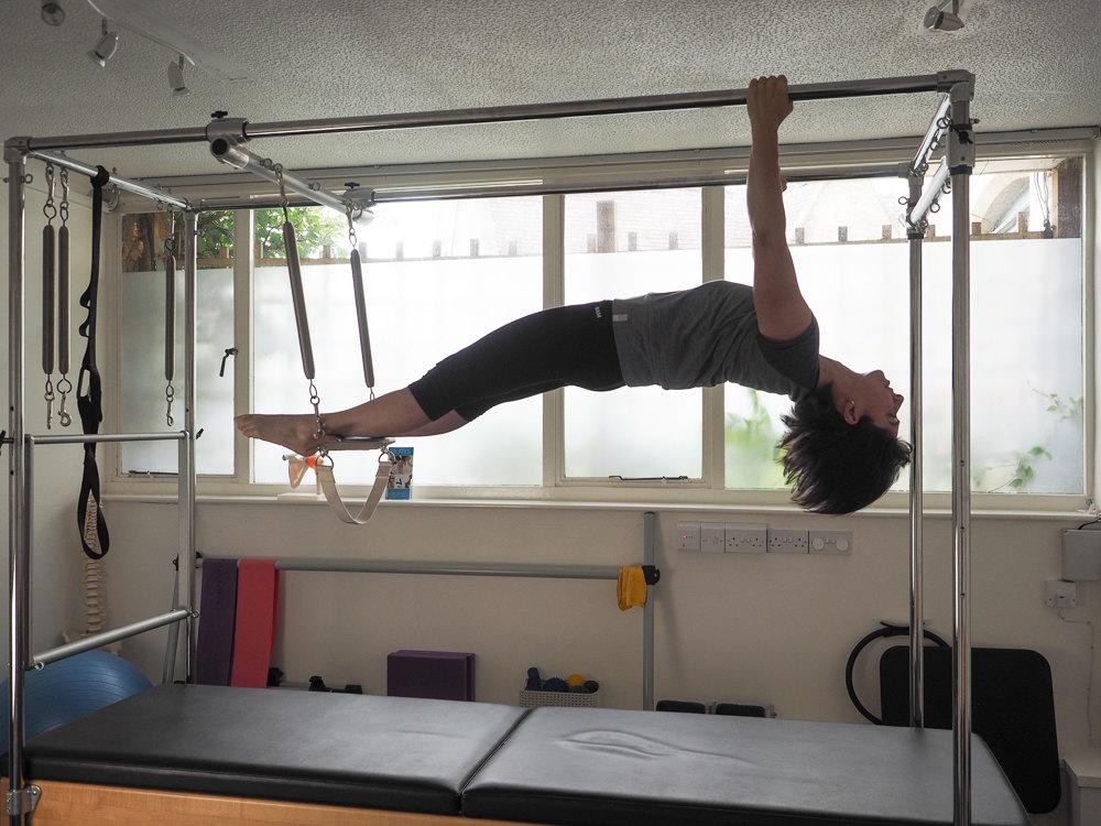 Pilates 1:1 Studio